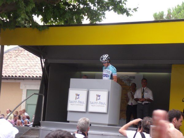 Photos Tour de France 14 juillet 2012 020