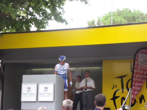 Photos Tour de France 14 juillet 2012 040