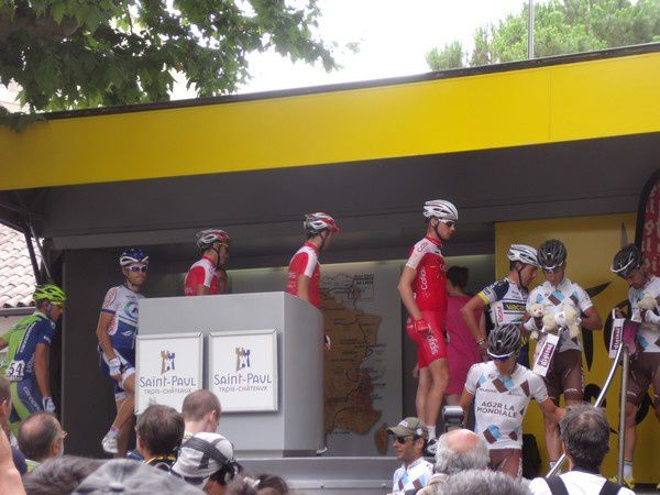 Photos Tour de France 14 juillet 2012 056