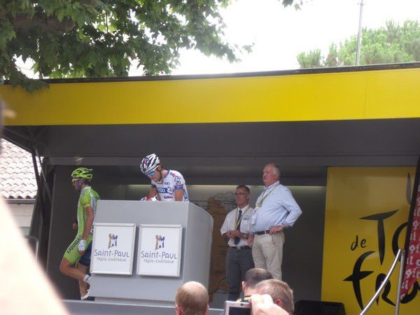 Photos Tour de France 14 juillet 2012 069