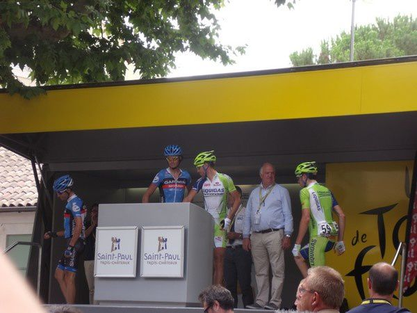 Photos Tour de France 14 juillet 2012 073