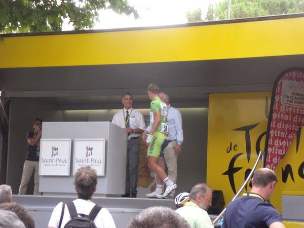 Photos Tour de France 14 juillet 2012 079