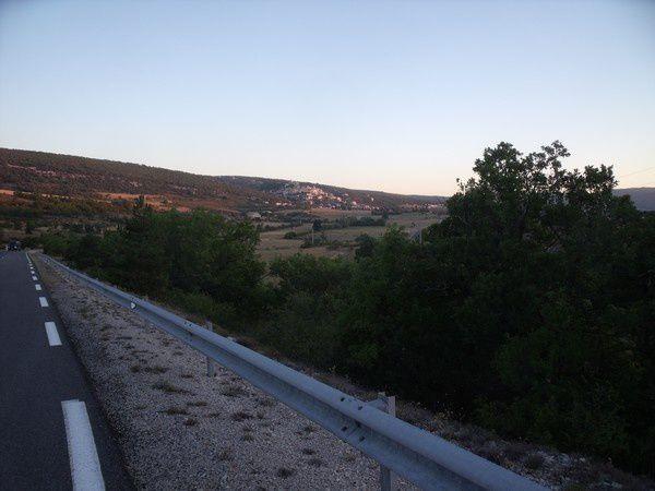 Photos Montagne de Lure le 18 août 2012 008