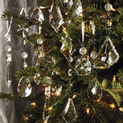 Waterford Crystal Christmas Tree Ornaments
