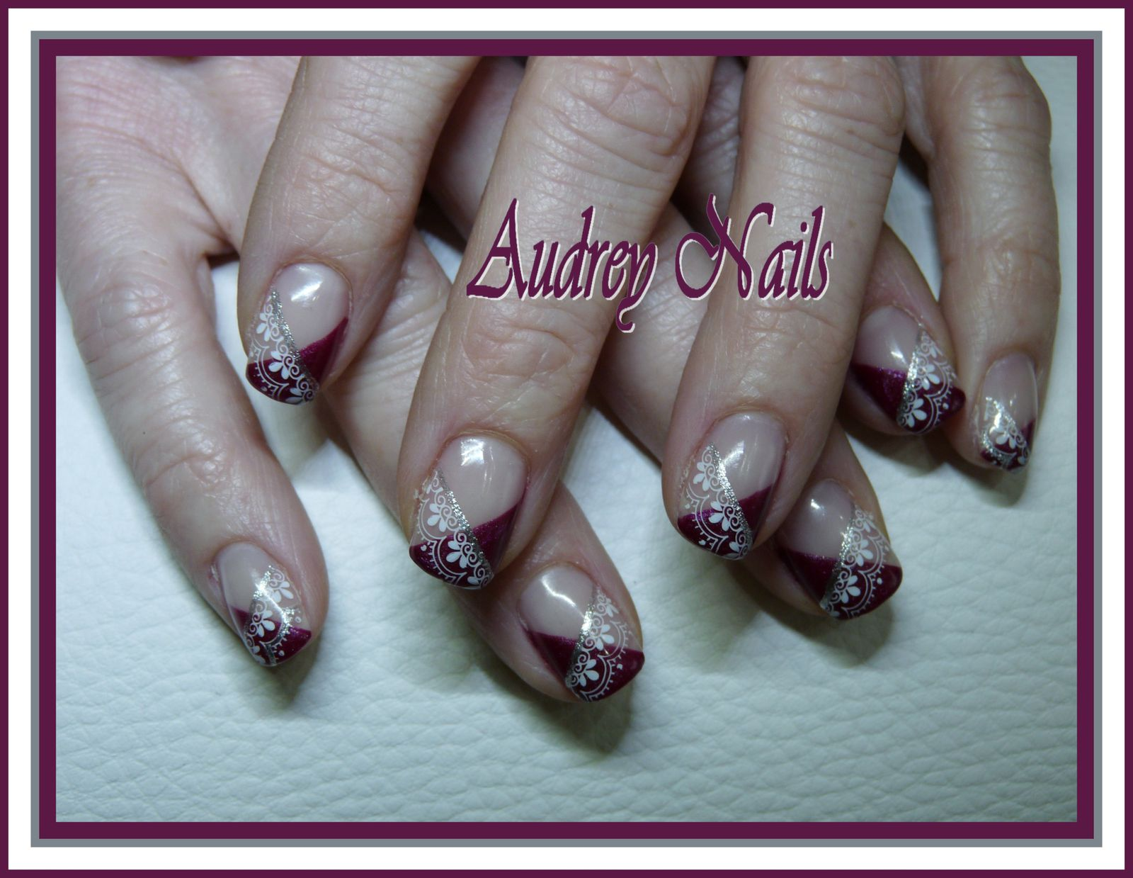 French sweet violine + stamping baroque