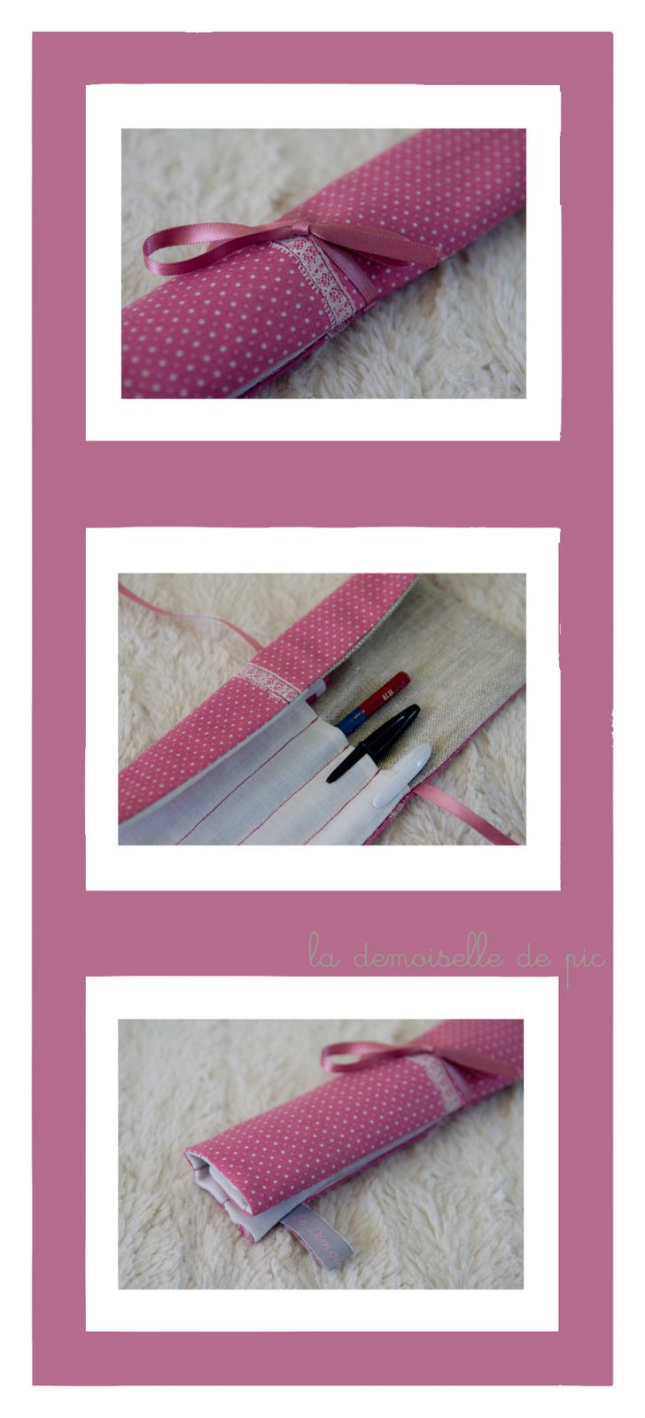 trousse small delphine