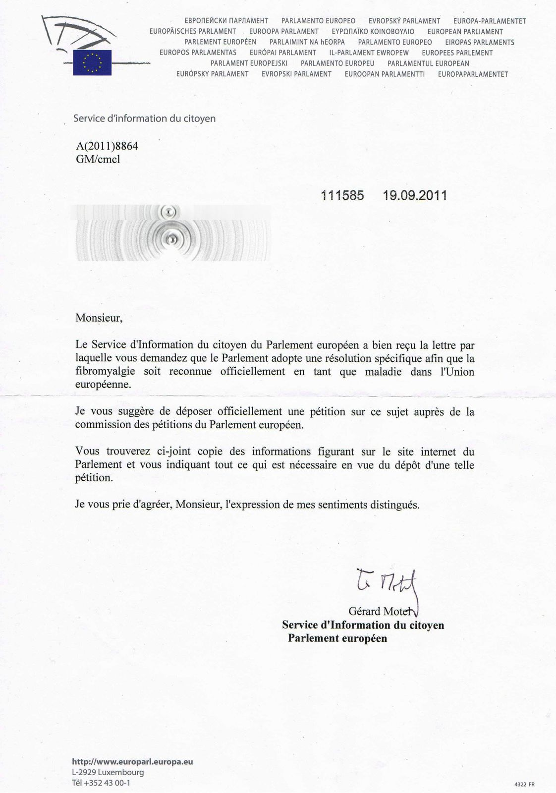 modele lettre de refus de reclassement suite inaptitude Entraide Fibromyalgie Ouest (E.F.O.35) modele lettre de refus de reclassement suite inaptitude