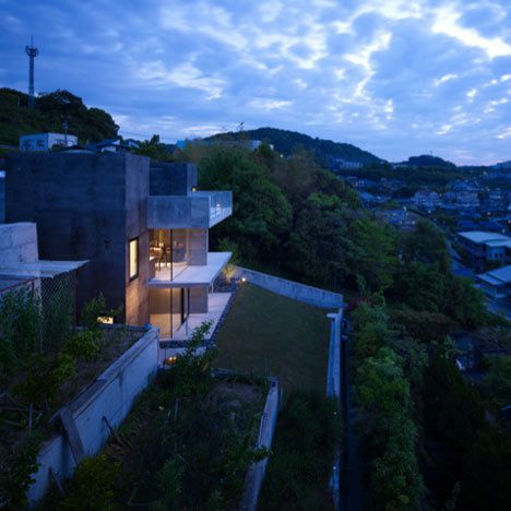dzn House-in-Fukuyama-by-Suppose-Design-Office-10