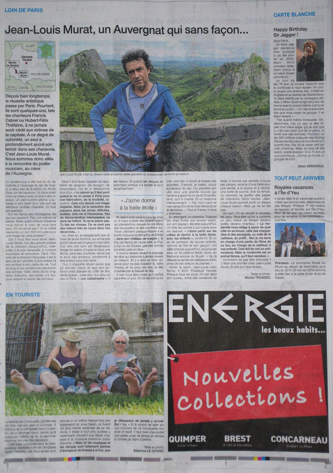murat ouest france vendredi 26 juillet (dernière page)(1)