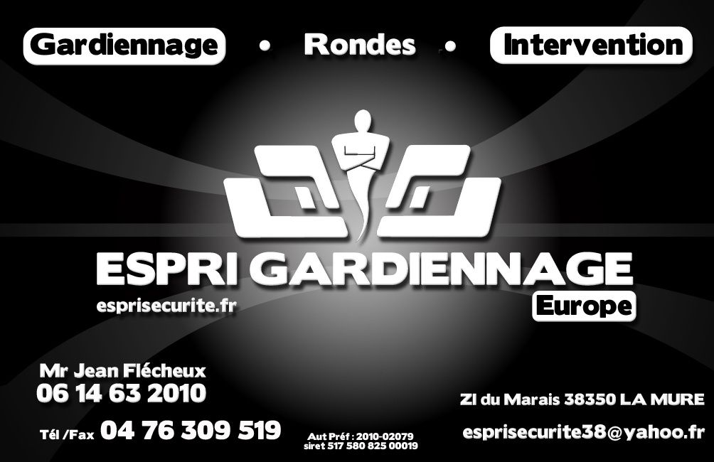 Carte Espri Securite 3