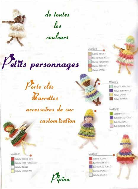petits personnages IMAG