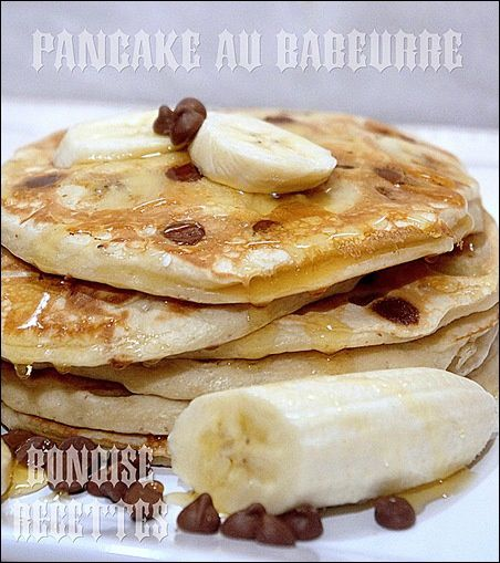 pancake au babeurre1
