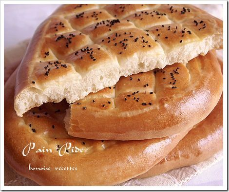 pain turque pain pide5
