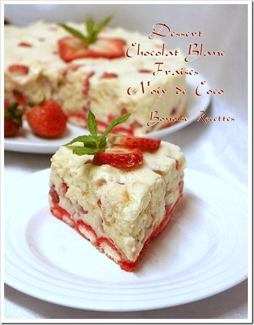 mousse chocolat fraises1