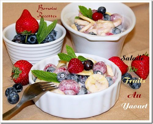 salade fruits yaourt1