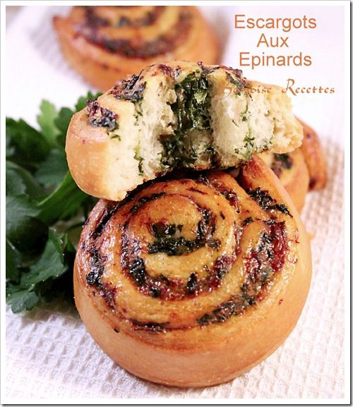 escargots aux epinards3