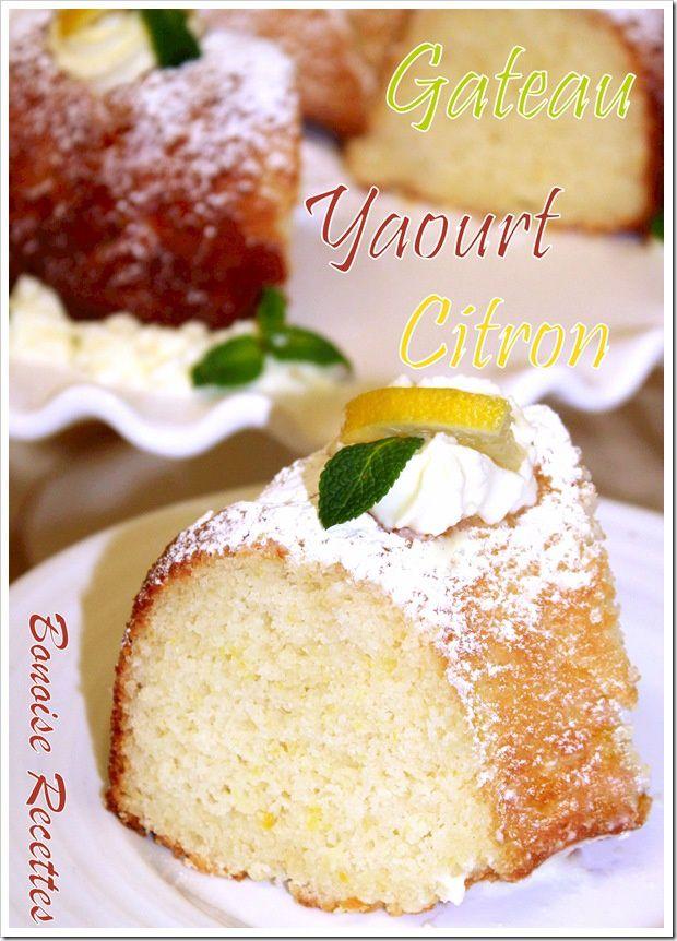 gateau au yaourt et au citron1