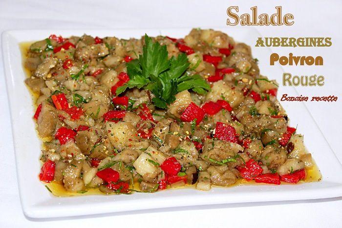 salade aux aubergines2
