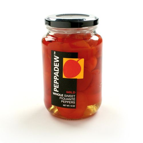 Peppadew Peppers image