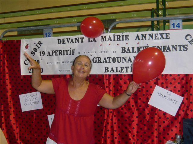 Album - Balèti au Devois 2012