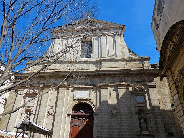 Album - Montpellier-la-Protestante