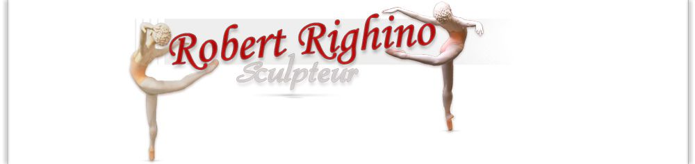 Site officiel de Robert Righino