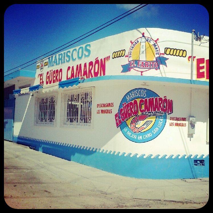 En direct de Cabo San-Lucas, Basse-Californie mexicaine, photos de Sylvain.