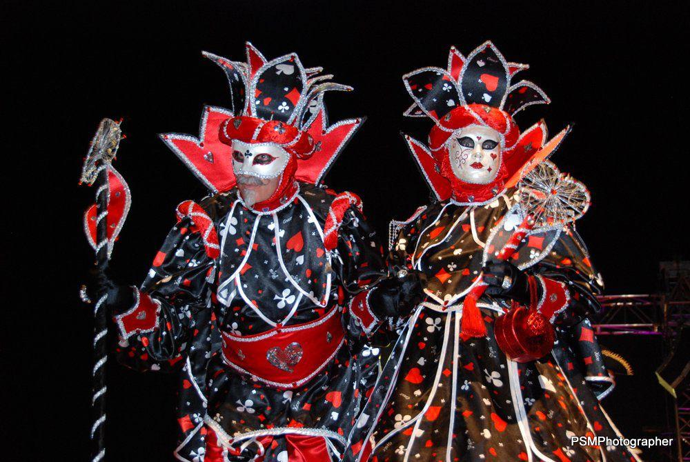 Spectacle en soirée du samedi 8 septembre 2012 pour les Flâneries au miroir à Martigues. Photos Martine et Paul
