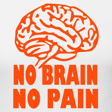 blanc-no-brain-funny-t-shirts-manches-courtes_design.png