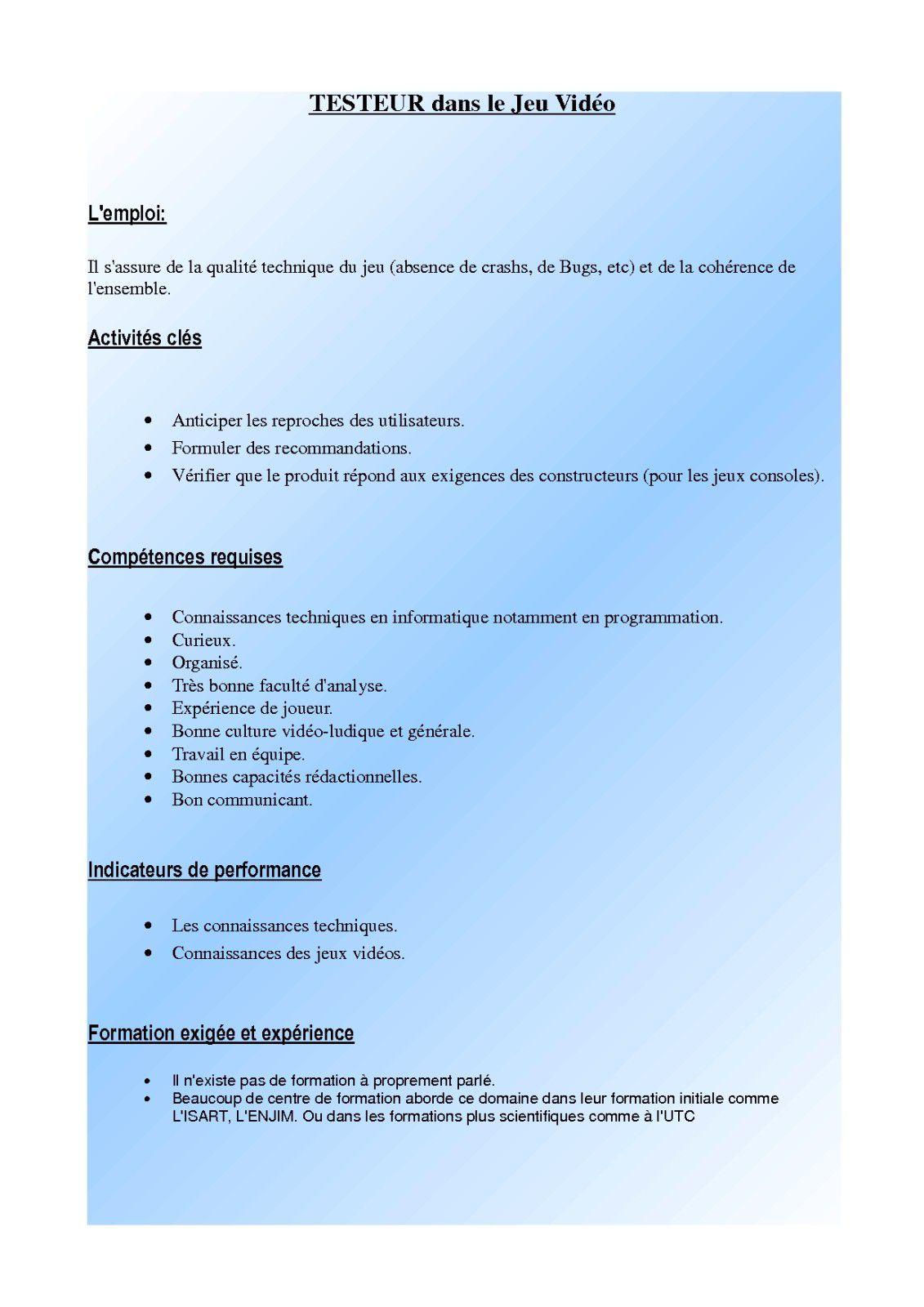Fiche métier Testeur JV pour Blog-copie-1