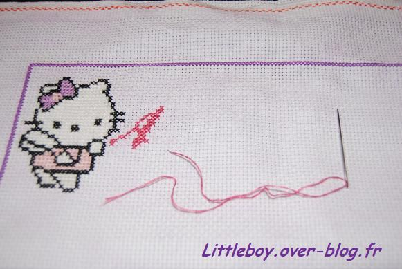 encours Hello Kitty