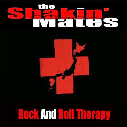 rock and roll therapy cover