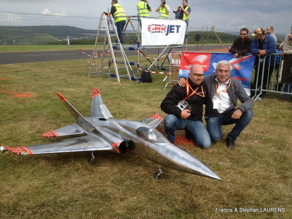 Album - Jet-Power-Messe-2012