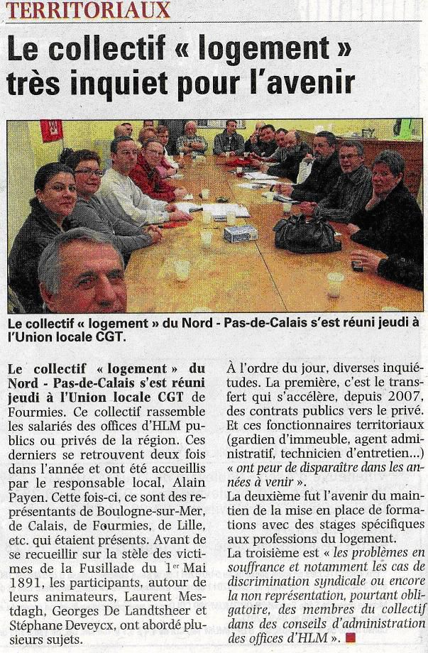 collect logt nord