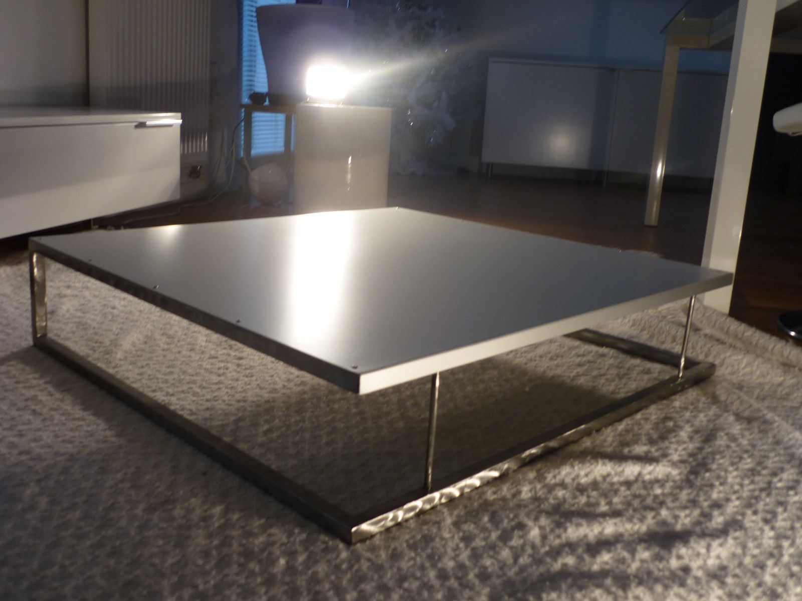 Album - TABLE BASSE 3D - Menuiserie Agencement Design