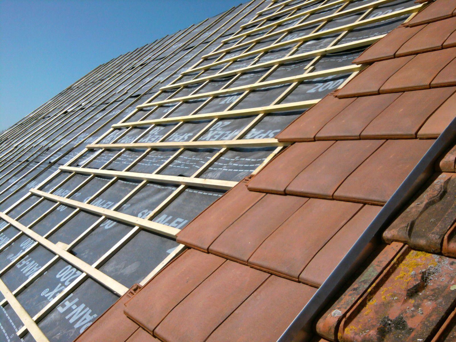 Rev tement toiture abri de jardin - Protection toit abri de jardin ...