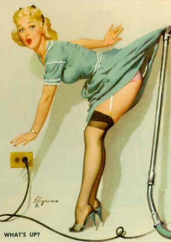 pin up traduire