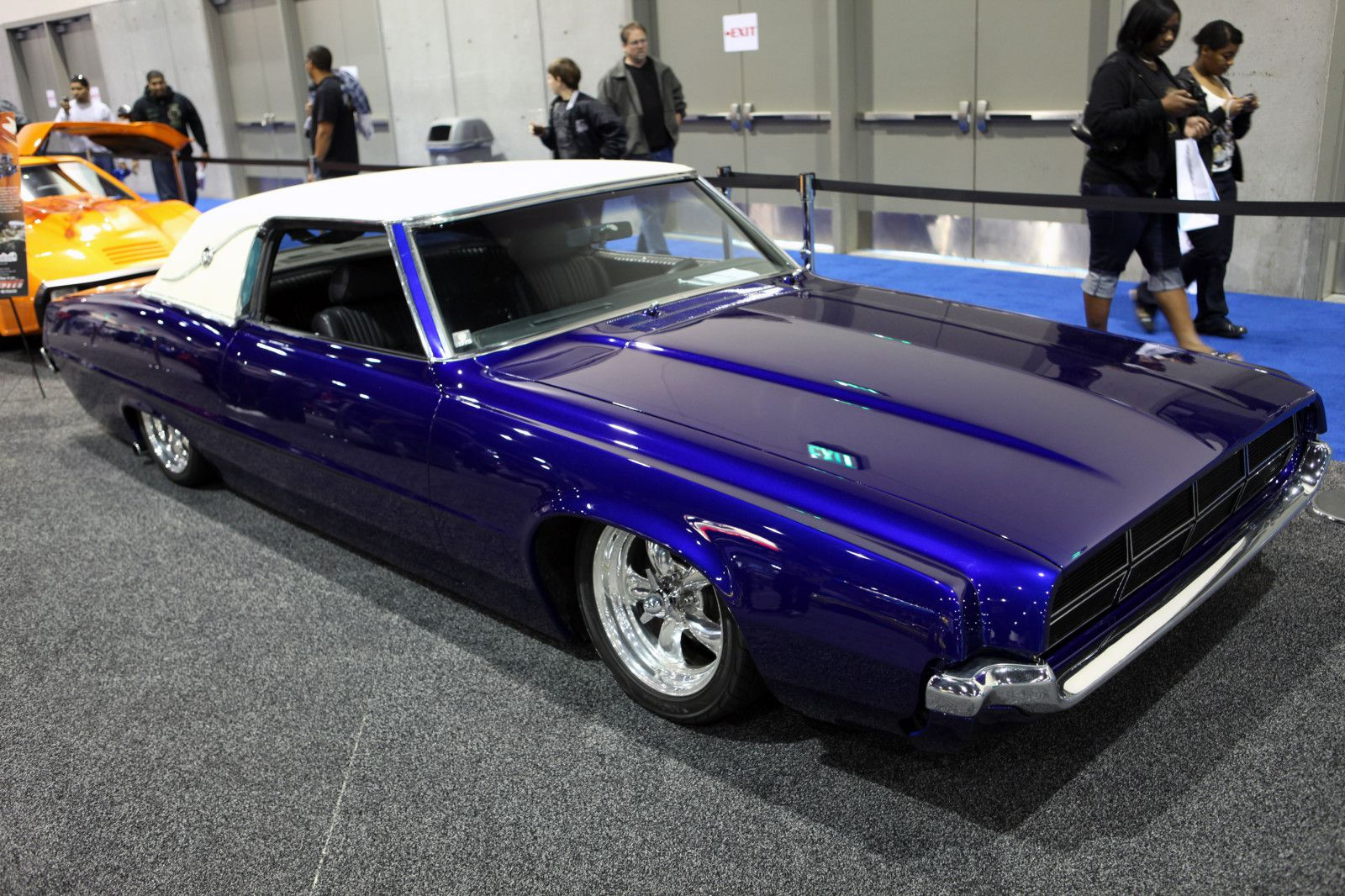 Classic Muscle Cars For Sale San Diego