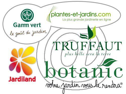 Jardinerie figueras espagne for Jardineries en ligne