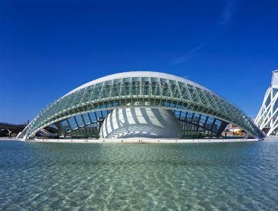 calatrava arts sciences0