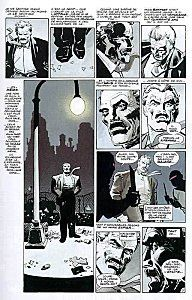 Batman-Dark-Knight page