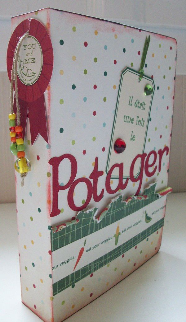 calendrier potager
