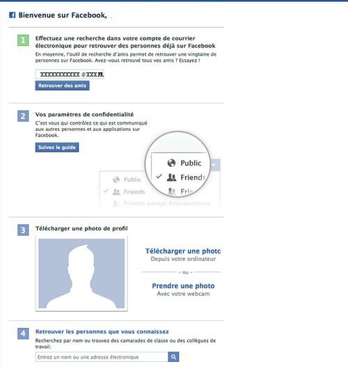 Facebook-Guide-Demarrage