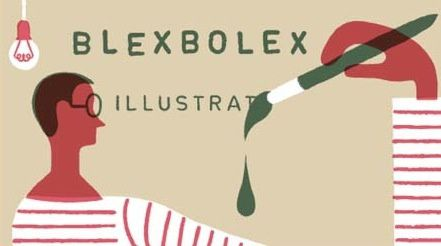 blexbolex illustrateur1