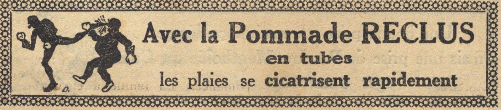 almanach françois 1929 12