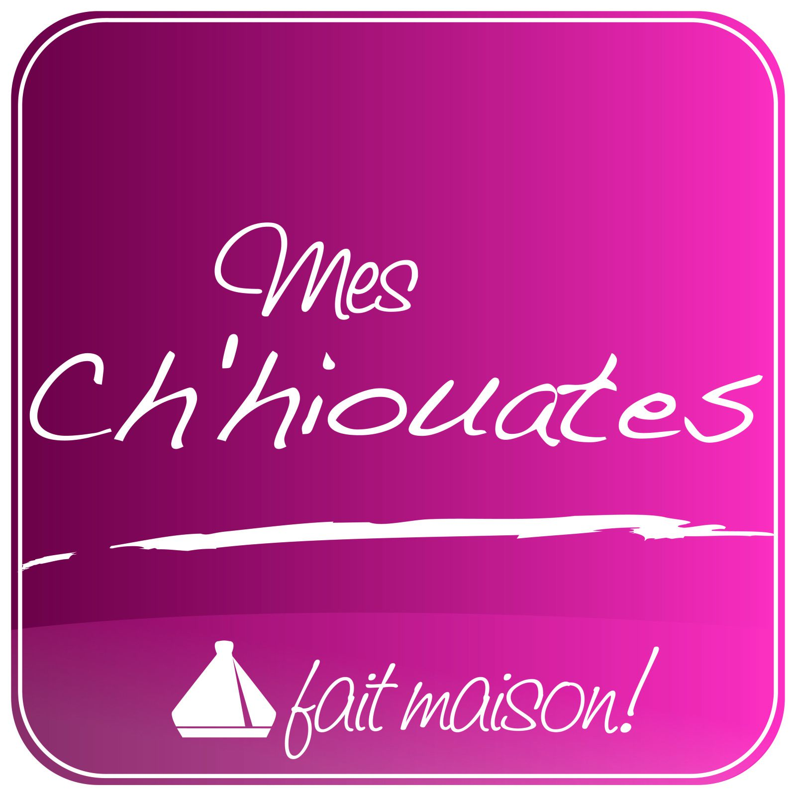 logo Mes Ch'hiouates