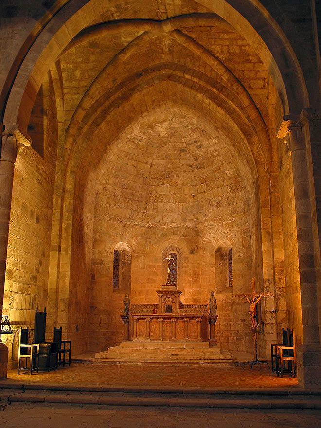 Abbaye de Fonfroide - 019