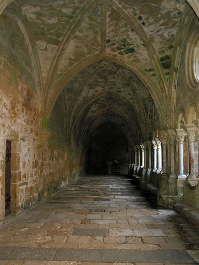 Abbaye de Fonfroide - 024