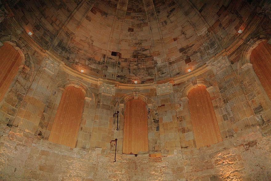 Chateau Abbaye de Cassan - 031