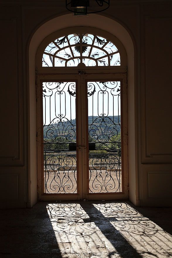 Chateau Abbaye de Cassan - 049